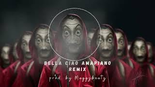 Bella ciao amapiano remix prod by ...