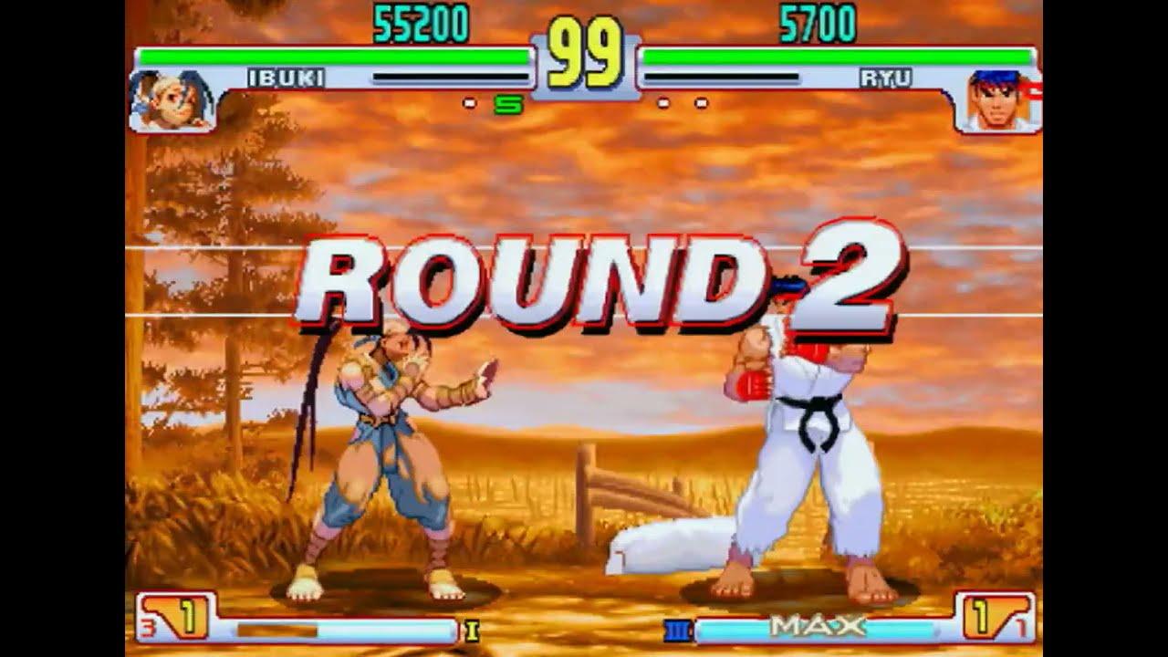 Atsushi (IB) vs. Kuni (RY)