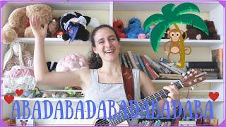 Aba Daba Honeymoon (Classic kids' song)