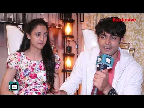 Kanika Kapoor and Mohit Kumar sharer the plot of EK Duje Ke Vaaste- Season 2 I TellyChakkar