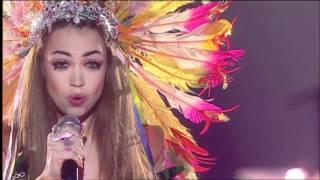 Aura Dione Geronimo(Live)