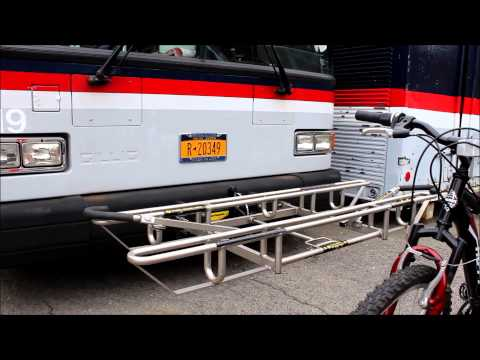 Bike & Ride by Regional Transit Service (RTS) in Rochester, NY