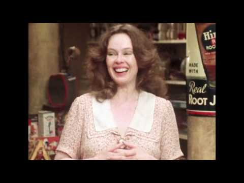 There She Goes [a tribute to Sandy Dennis]