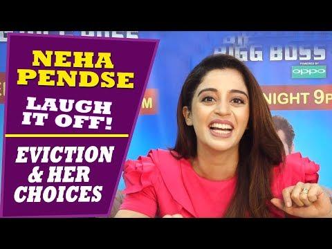 INTERVIEW: NEHA PENDSE Laught It Off On Her BB12 Elimination | Bigg Boss 12 Weekend Ka Vaar thumbnail