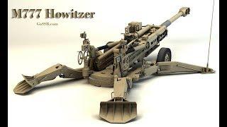 Идеальный калибр для гаубицы | Современная Артиллерия | Какие Гаубицы лучше - 105 мм, 122 мм, 152 мм