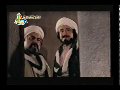 Ghareeb E Toos Episode 10 | Imam Raza (a.s) in Urdu/Hindi