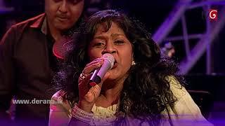 Rathu Guru Pare - Latha Walpola @ Derana Singhagiri Studio ( 25-08-2017 ) Thumbnail