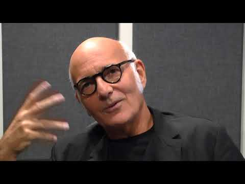 The most important advice that composer Ludovico Einaudi received from his mentor Luciano Berio