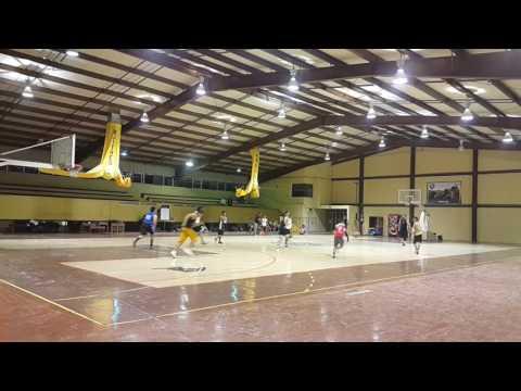Leones (San Pedro) vs Narro (Torreón)