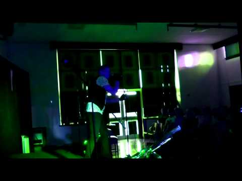 Evening of Live Music Concert  4/7/15 Part 1