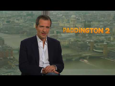 Paddington 2 Insights from Producer David Heyman on making a great sequel