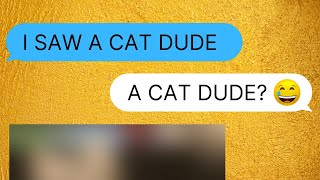 Watch The Funniest Texts Ep.165   The funniest Texts and Chats   Try not to laugh 😂😂