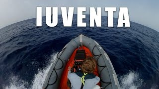 iuventa - Unterwegs mit Flüchtlingsrettern - 360°-Reportage | ZDF