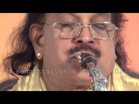 Kadri Gopalnath = Magudi -Saxophone-Tirupur Shanmukhanandha Sangeetha Saba