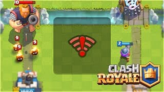 EVERY PLAYER HATES THIS IN CLASH ROYALE!!!