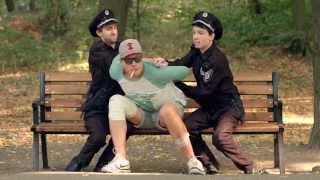 Полицейские Поймали Торговца Кокаином