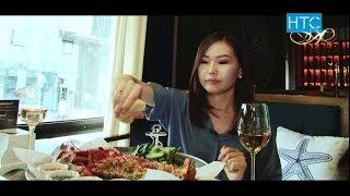 Легкий рецепт приготовления лобстера / УтроLive / НТС