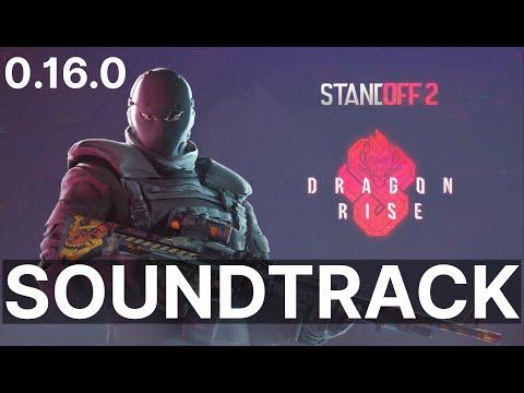 Ivan Sysoev — Dragon Rise (Standoff 2 0.16.0 Soundtrack)   Season 3