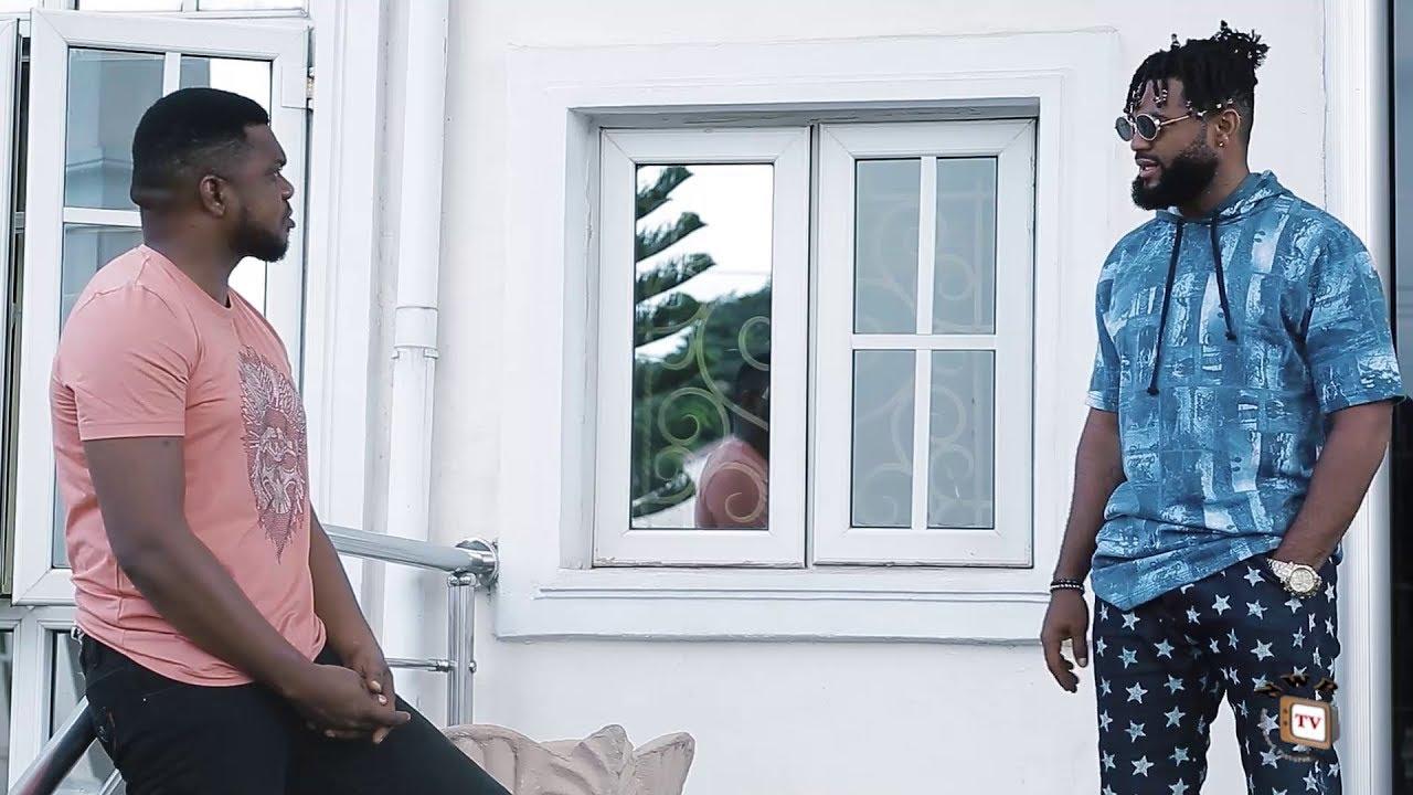 Download SON OF TROUBLE SEASON 3&4 -  (New Movie) Ken Erics 2020 Latest Nollywood Movie (Bluepicturestv)