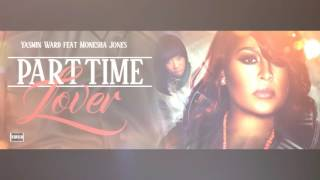 Yasmin Ward-Part Time Lover  snippet ...