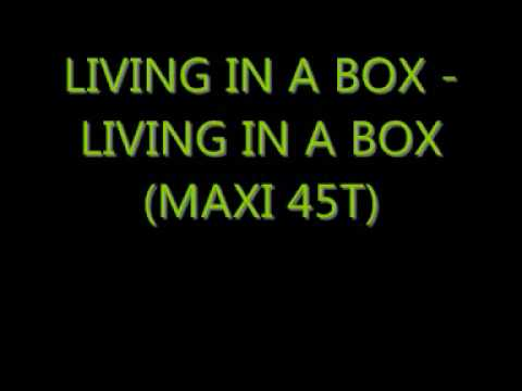 living in a box living in a box mashpedia video. Black Bedroom Furniture Sets. Home Design Ideas