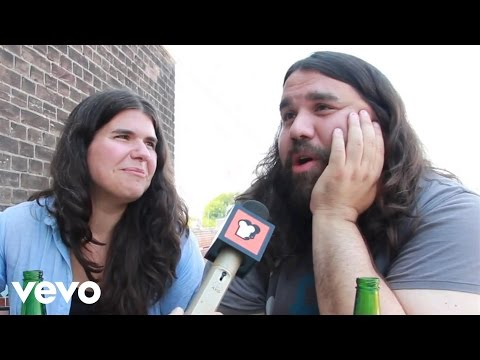 The Magic Numbers - Toazted Interview (part 10)