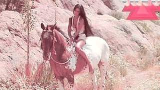 Cher: Half-Breed (Lyrics)