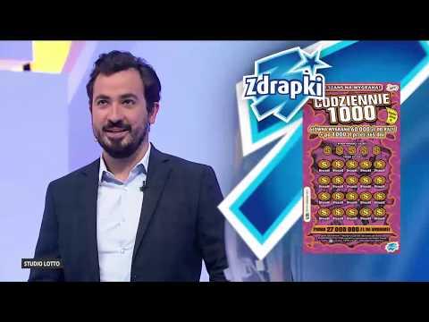Losowanie Lotto Z 16 Stycznia 2020 Godz. 21:40 // Wyniki Lotto