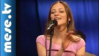 Szalóki Ági: Komámasszony pendelye (gyerekdal, Cipity Lőrinc koncert, részlet) | MESE TV