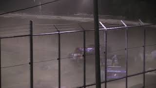 Wayne County Speedway Super Stocks Feature 6-13-2020