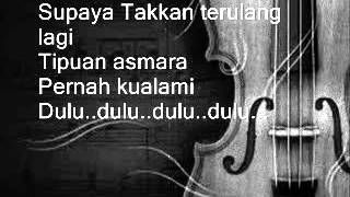 Download Lagu RIEN JAMAIN - Api Asmara ( HQ ) mp3