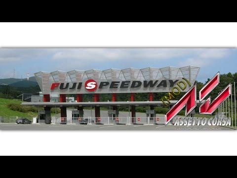 Fuji International Speedway - Assetto Corsa (MOD)