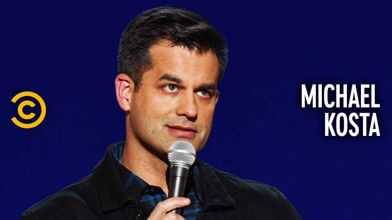 When You're 38 and Live with Your Parents - Michael Kosta: Detroit. NY. LA.