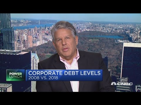 Have companies taken on too much debt?