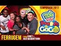 Download Pagode do Gago com Ferrugem Part. Diney MP3 song and Music Video