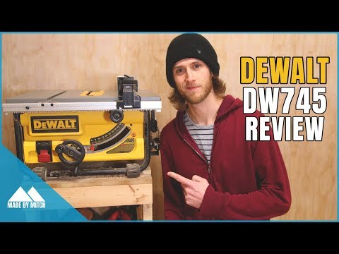 Should you Buy this Table Saw?