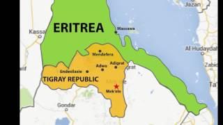 Meret Ethiopia Radio   ወልቃይ ጠገዴ ማነው! የአማራ ህዝብ ታሪክና ማንነት በደደቢት የይስሙላ ፊድራሊዝም Dec 3 20161