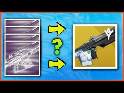 JADE RABBIT FOR CHRISTMAS? (Destiny Exotic...