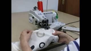 видео Zoje ZJ500