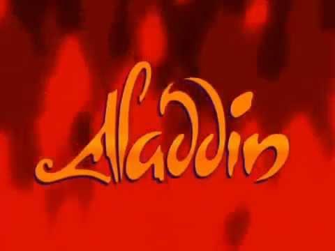 Arabian Nights Song #Aladdin 1992