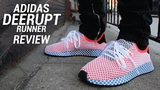 ADIDAS DEERUPT RUNNER REVIEW