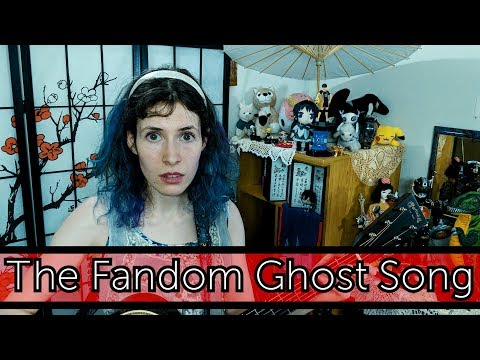 The Fandom Ghost Song