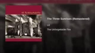 The Three Sunrises (Remastered)
