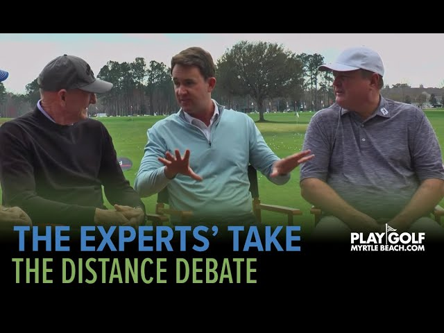 The Experts' Take | Episode 2 | The Distance Debate