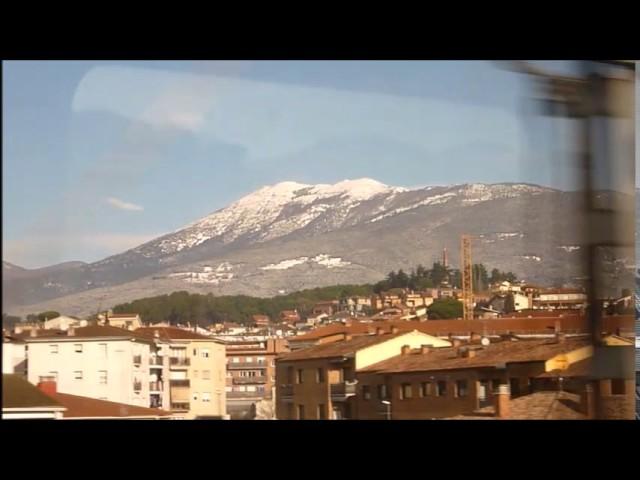 El Montseny nevat - Març 2015