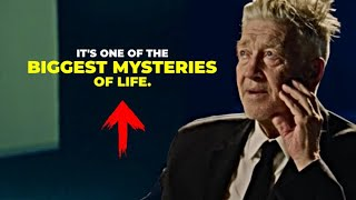 """David Lynch: """"Enliven it and You'll Have The KEY To Life Itself"""""""