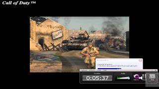 Call Of Duty 1 descarga iso full (Loquendo)