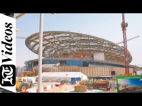 Dubai Expo 2020 site: Now open to public for a free tour