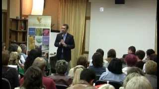 Обучение Катарино - 2009 г.част 3