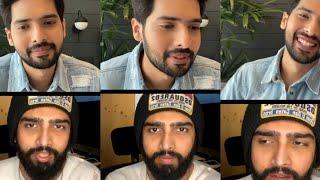 Armaan Malik Live With Amaal Mallik | Barsaat MV release | 23/09/2021